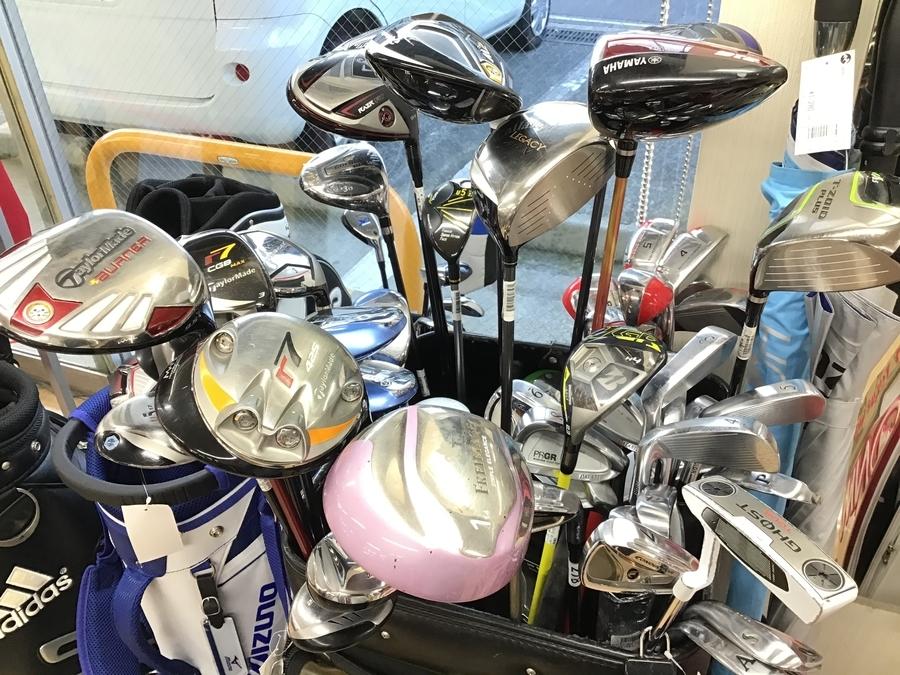 ゴルフ 神奈川のゴルフ 中古