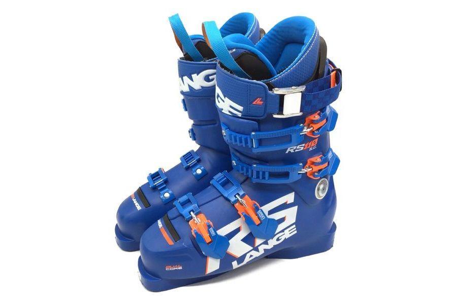 スキーブーツのスキー用品