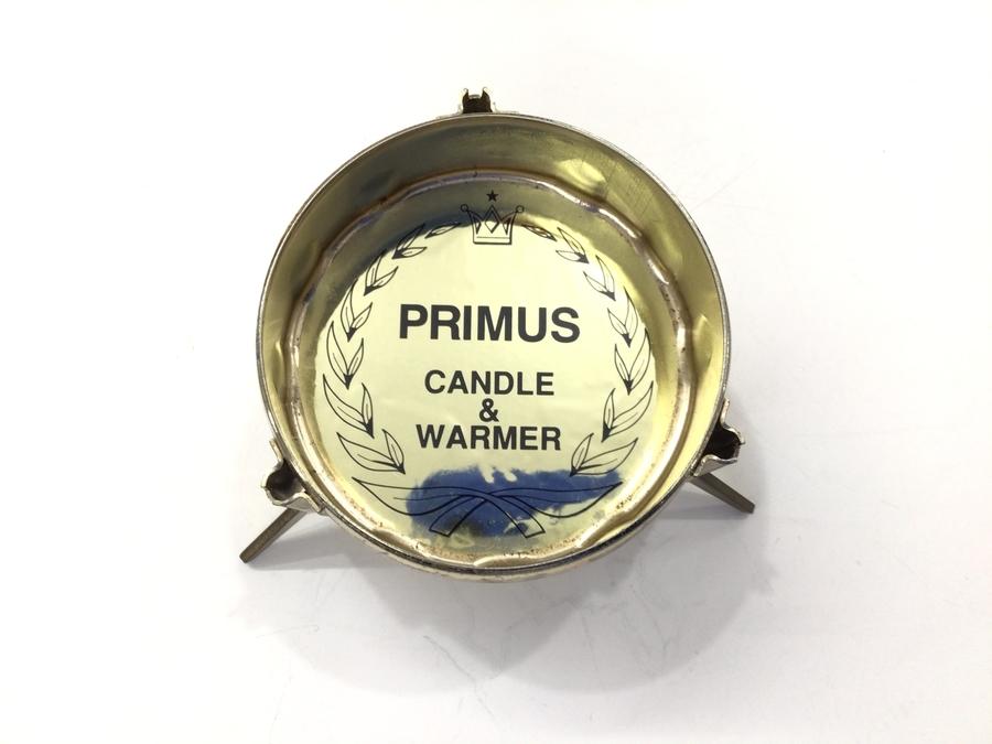 PRIMUSの廃盤