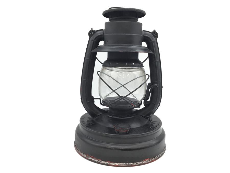 国内で唯一残っているハリケーンランプメーカー『別所ランプ』WINGED ...