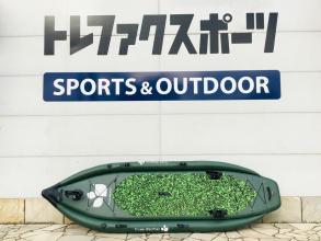 【TFスポーツ三芳店】SUPフィッシングしてみませんか?