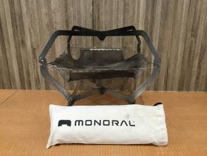 UL(ウルトラライト)スタイルの方には必見!MONORAL(モノラル)のワイヤーフレームをご紹介!