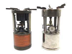 希少な軍用モデル Coleman(コールマン)製のM-1941(No.520)