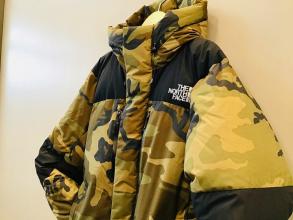 THE NORTH FACE(ノースフェイス)が誇る大人気ダウンジャケット「ノベルティーバルトロライトジャケット」が入荷!