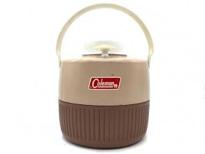 かわいらしいカラーが人気のColeman(コールマン)のヴィンテージジャグのチョコパフェカラーが入荷!