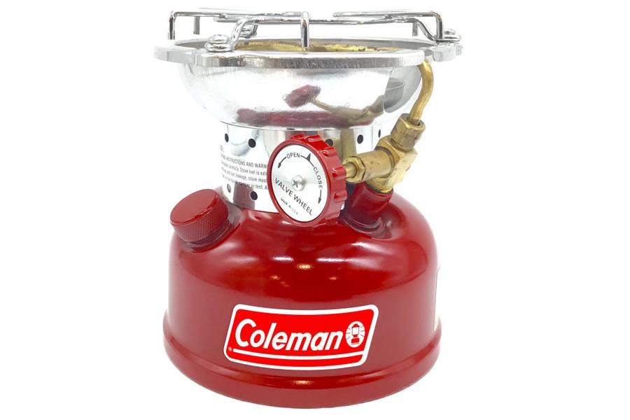 Coleman(コールマン)のクラシックシリーズ!502A740Jが未使用入荷!!