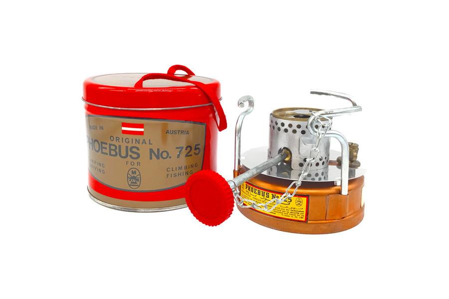 未使用且つ内箱と外箱までついたPHOEBUS(ホエーブス)のNo.725が入荷!!