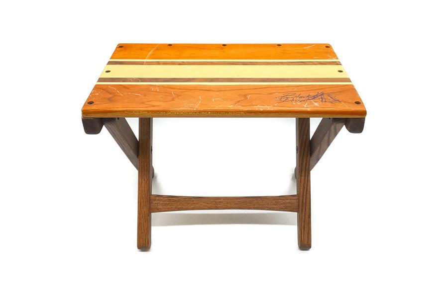 話題のガレージブランド!台湾発のBLACK DESIGN(ブラックデザイン)のサニーサイドテーブルが入荷!