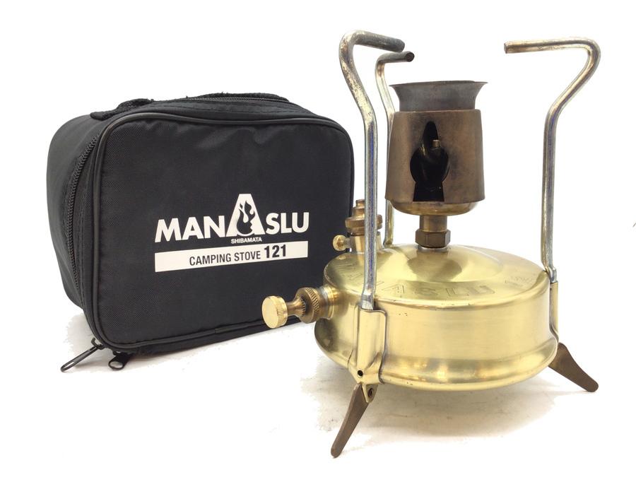 日本で唯一残る正統なケロシンバーナー MANASLU(マナスル)ストーブ