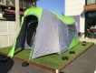 「アウトドア用品のテント 」