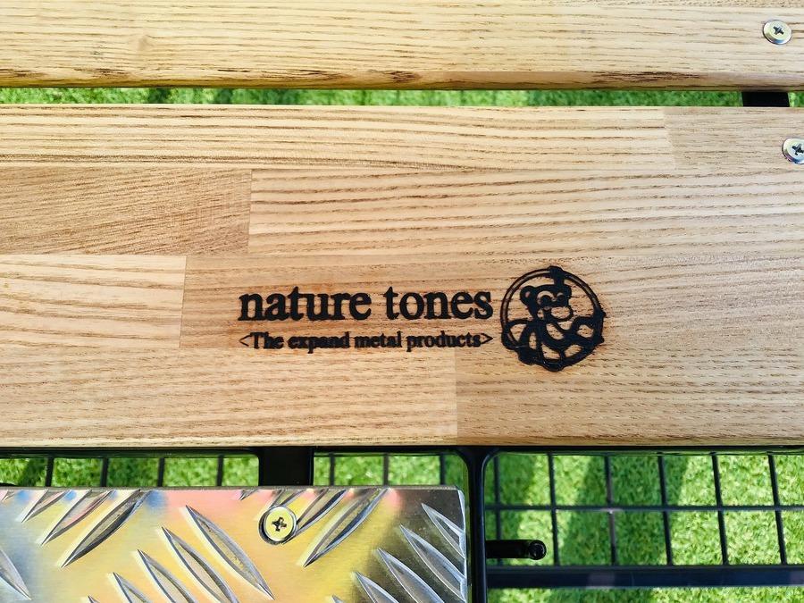 nature tonesのネイチャートーンズ