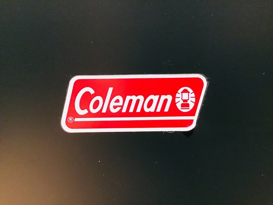 Colemanのコールマン