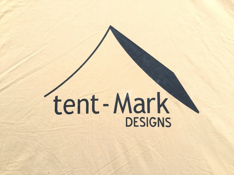 サーカスTCのテント