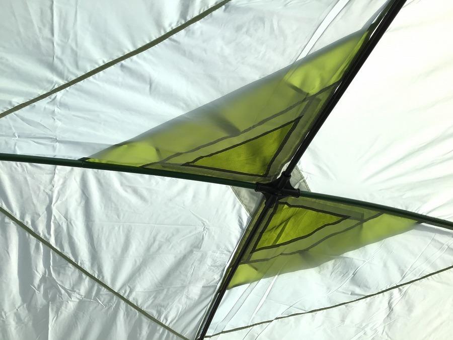 パーティーシェードの中古テント