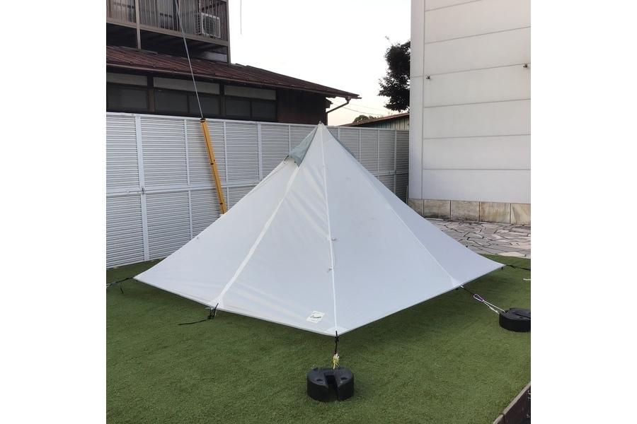テントのtent-mark DESIGNS