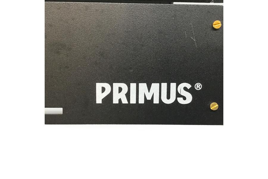 キャンプ用品のPRIMUS