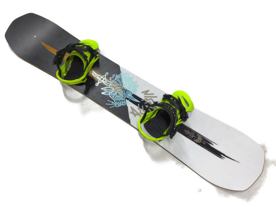 スノーボード 買取のスノーボード 中古
