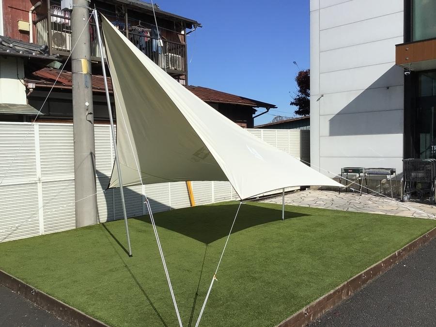 tent-mark DESIGNSのOGAWA