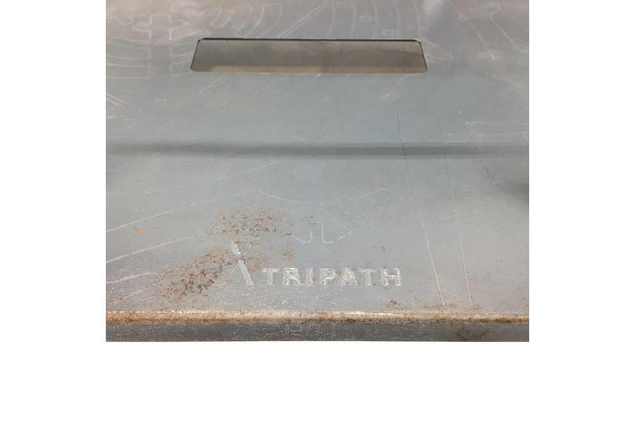 キャンプ用品のTRIPATH