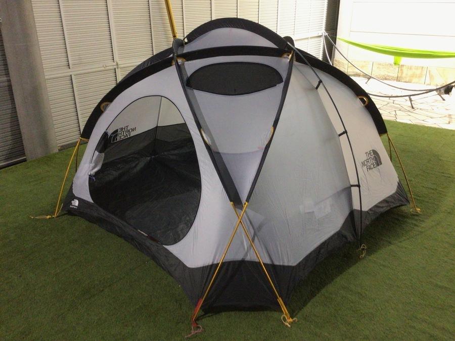 登山用品のキャンプ用品