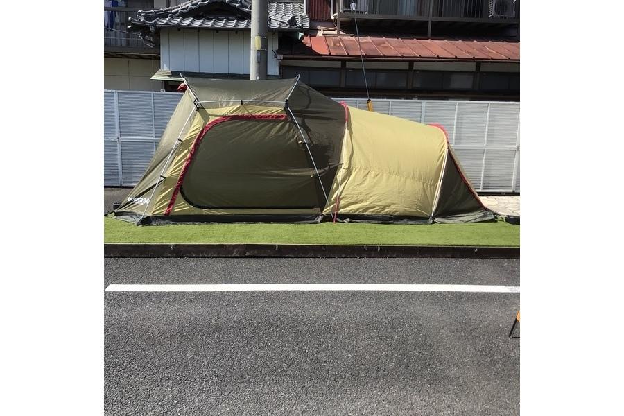 OGAWAのツールームテント