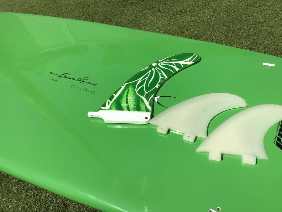 サーフボードのロングボード