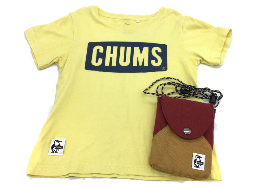 CHUMSのチャムス