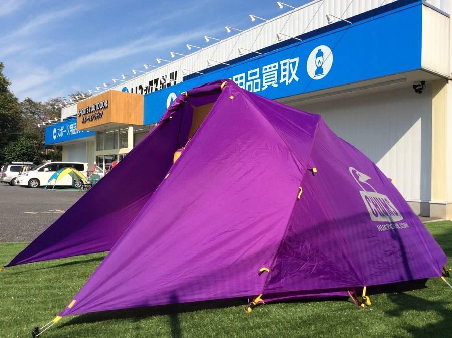 【TFスポーツ】まだまだ熱い!フェスイベントにお勧めのテント♪