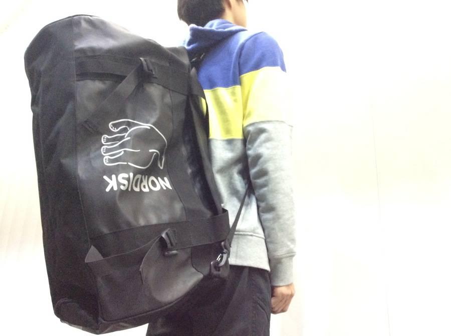 【TFスポーツ柏】マルチに活躍!人気ブランドダッフルバッグ集めました。【中古ブランド】
