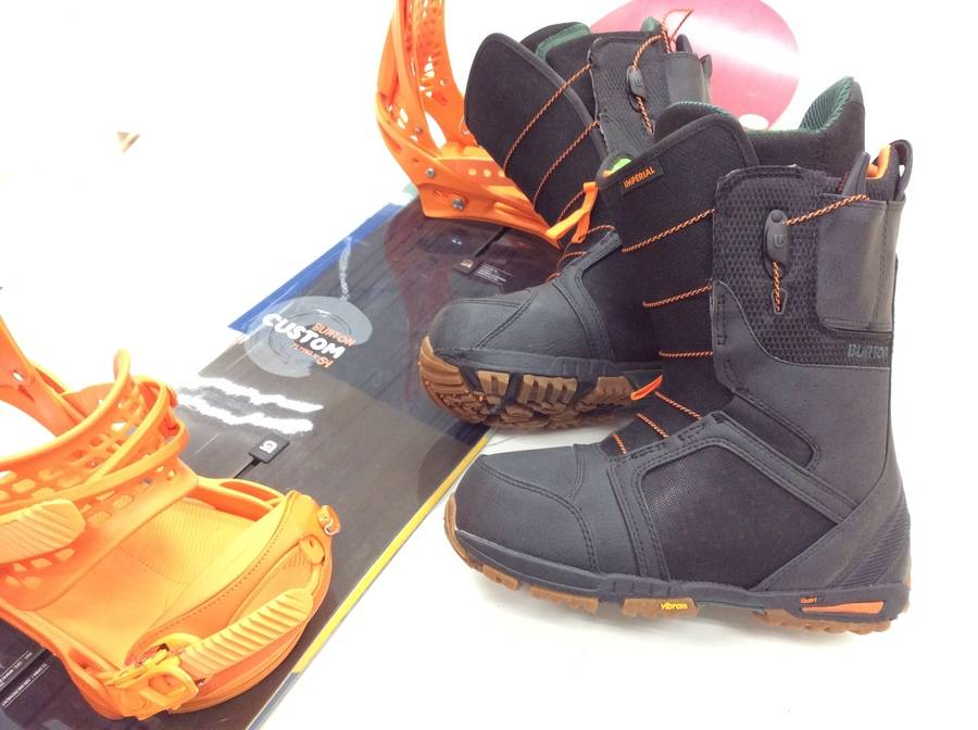 【TFスポーツ柏】BURTON新入荷情報!14-15年モデル【中古スキー・スノーボード】