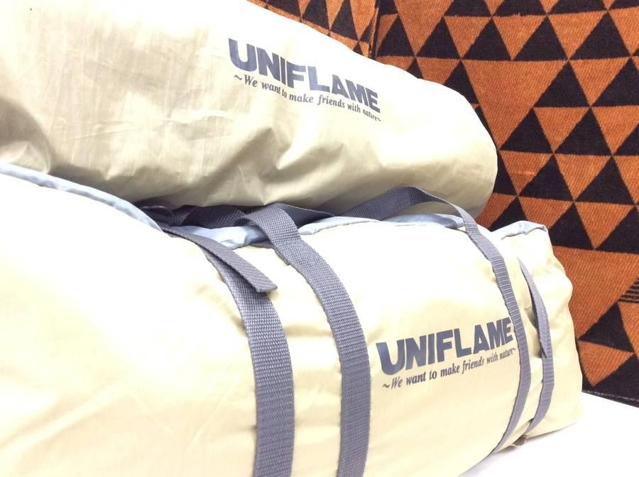 【TFスポーツ柏】UNIFALME祭り!【中古キャンプ】