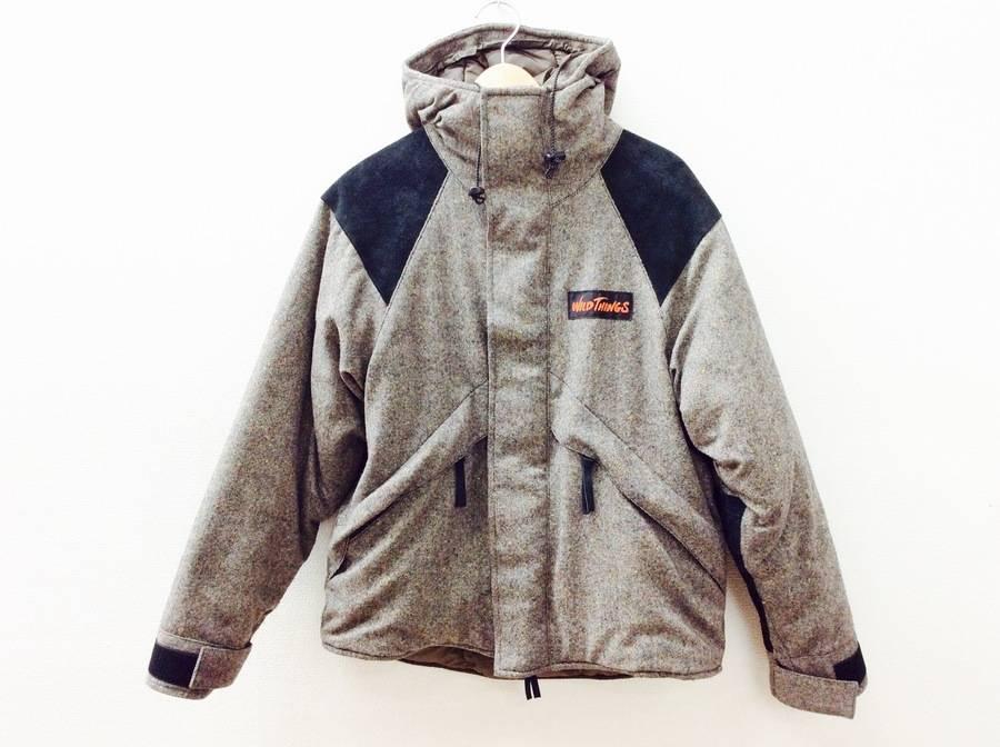 【スポーツ柏】ダウンジャケットなど冬物アウターは当店でお探しください!