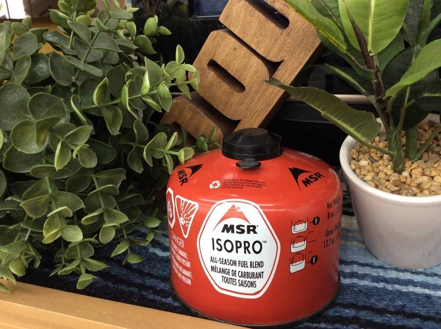 【TFスポーツ柏店】希少!?MSRのOD缶入荷。