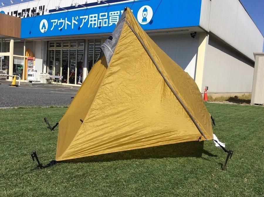 【TFスポーツ柏店】ゴーライトのシャングリラ1を入荷しました!