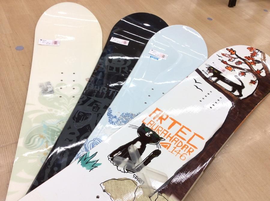 【スポーツ柏】柏限定!!!早割り!スノーボードが最大半額!?
