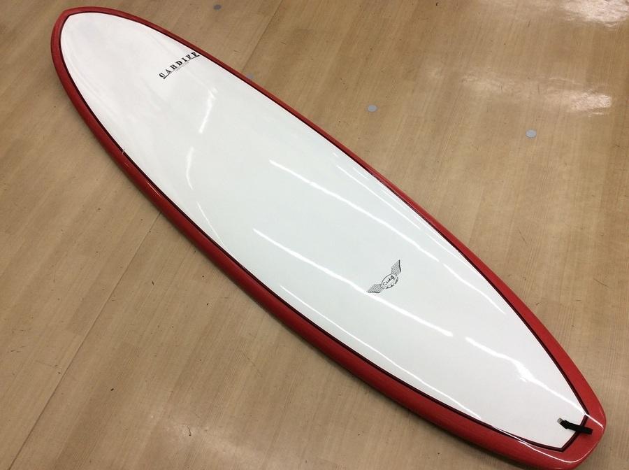 【スポーツ柏】初心者にオススメ! サーフボード ファンボード