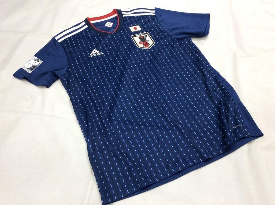 サッカー日本代表グッツを売る・買うならトレファクスポーツ柏店へ!