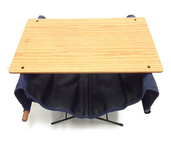 人と被りたくない人はオススメ!HANG OUT(ハングアウト)のファイヤーサイドテーブルをご紹介!