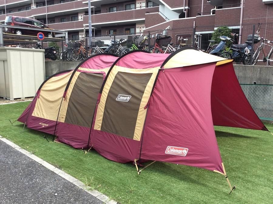 「スポーツ・アウトドアのキャンプ用品 」