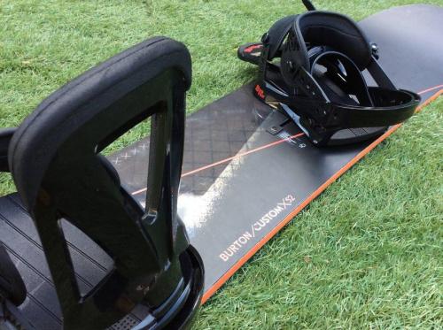 シーズンスポーツの中古スキー用品
