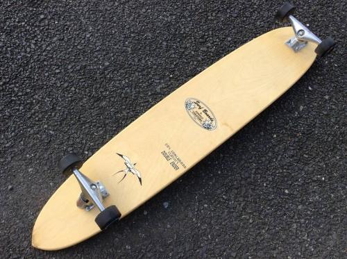 柏 スケートボードのオリンピック
