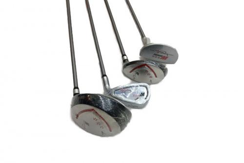 ゴルフクラブのゴルフ用品