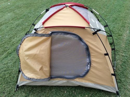 ダナーのテント