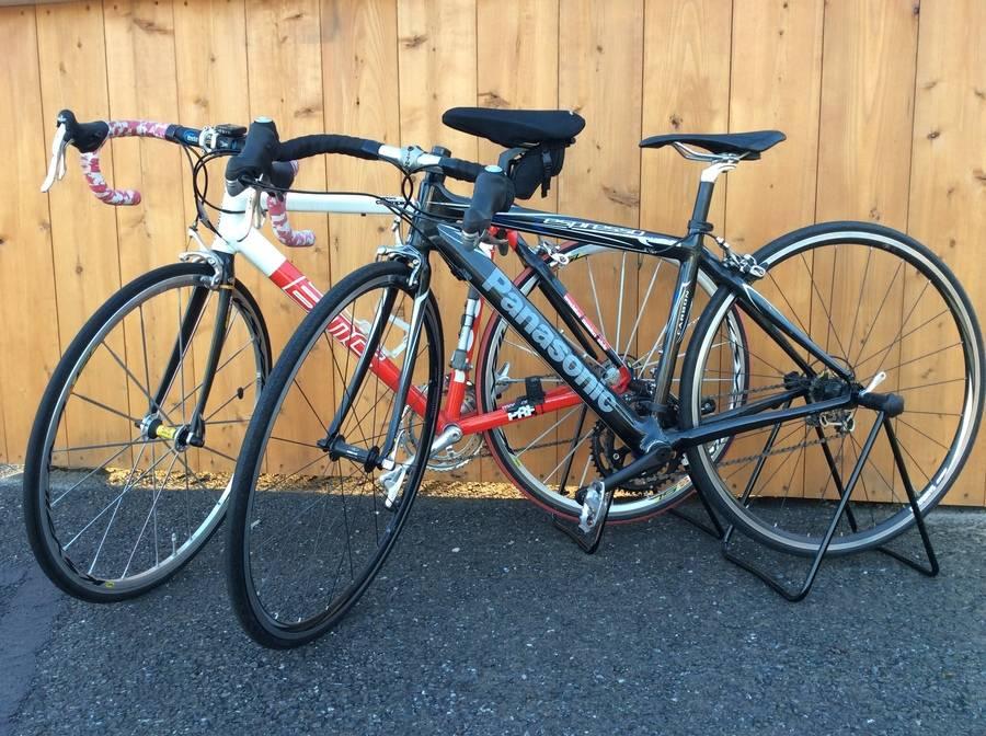 スポーツ・アウトドアの自転車用品