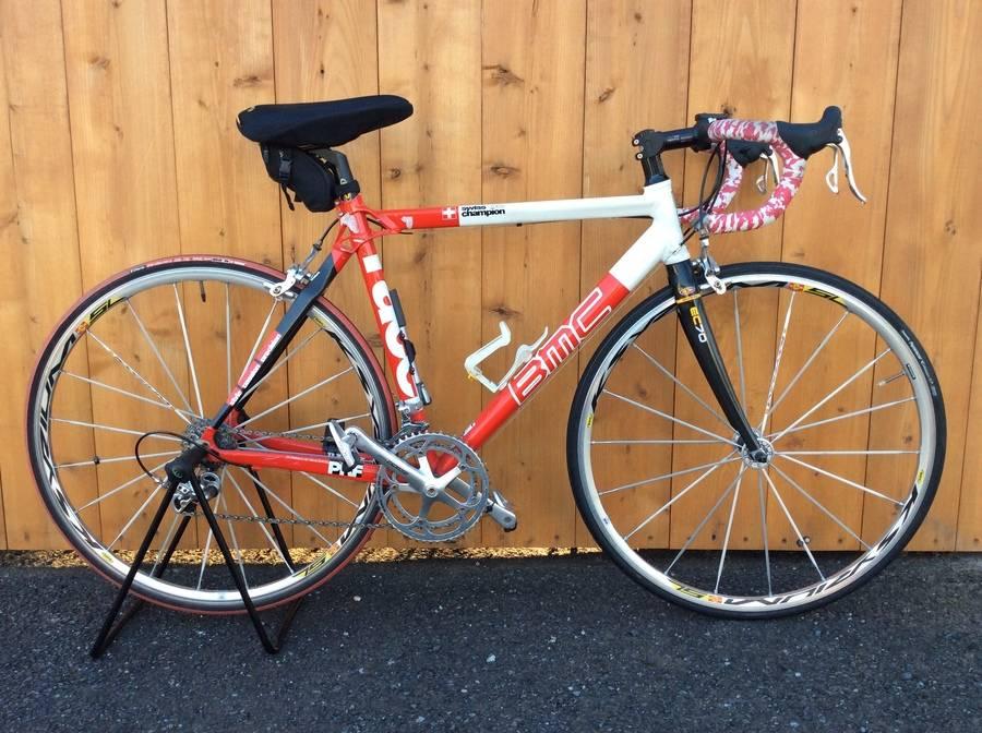 自転車用品のクロスバイク