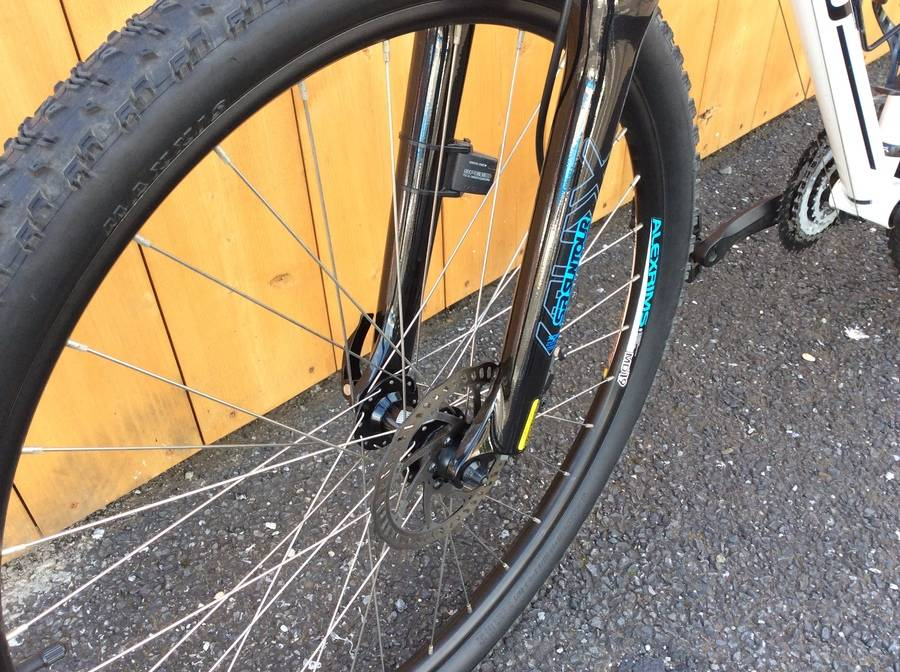 自転車のスポーツ・アウトドア