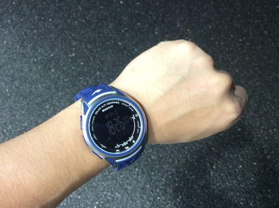 中古腕時計