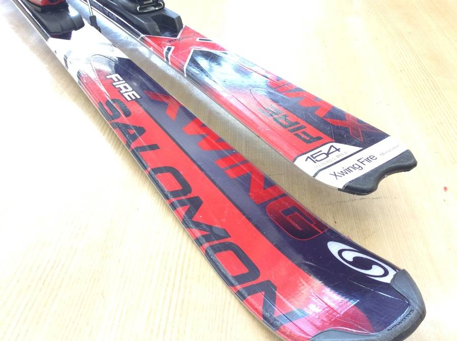 スキー用品の中古スキー