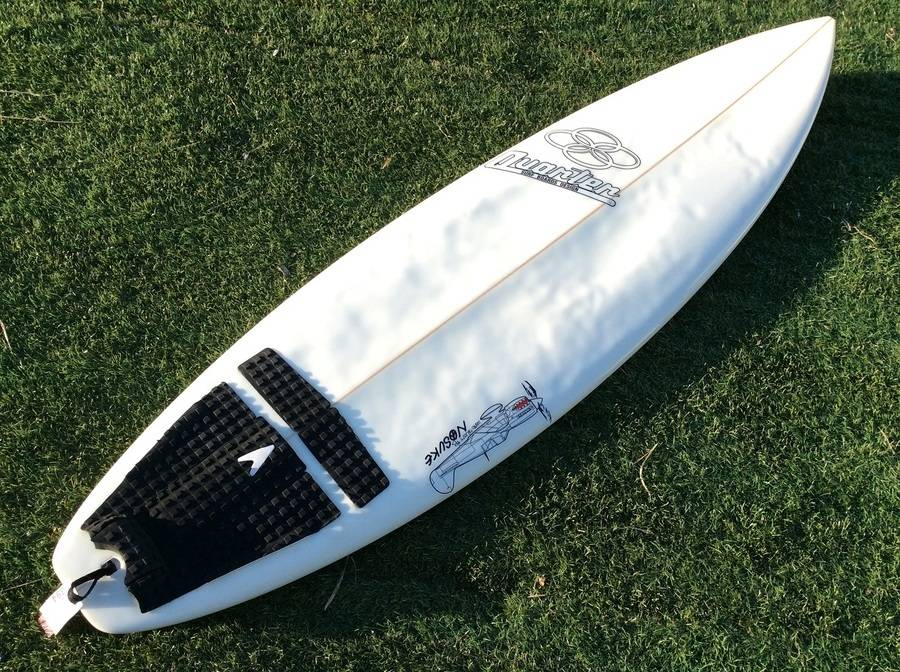 サーフボードの松戸 サーフボード