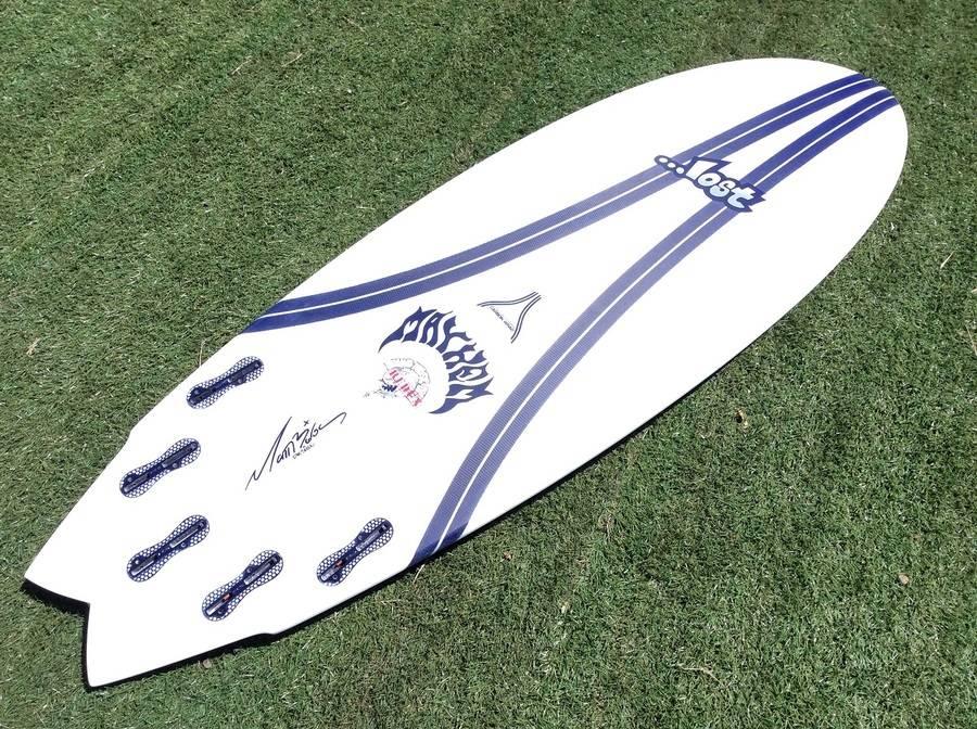 サーフィンのイベントなう